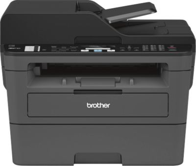 brother printer MFC-L2710DW 4-in-1, mono laser, wifi printer