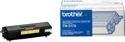 brother Toner TN-3170, zwart