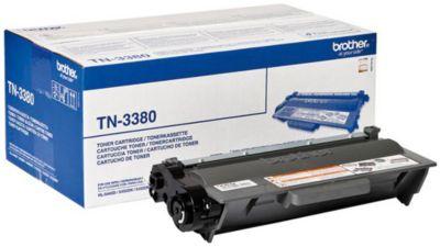 brother Toner TN-3380, zwart