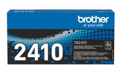 Brother Tonerkassette TN-2410, schwarz