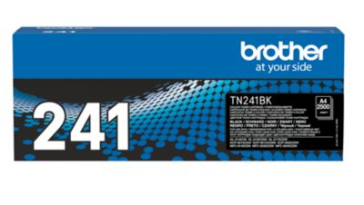 Brother Tonerkassette TN-241BK, schwarz