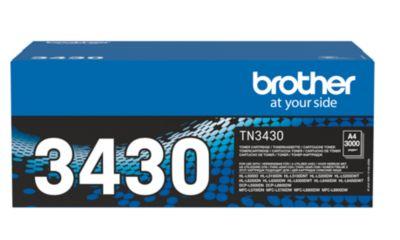 Brother Tonerkassette TN-3430, schwarz