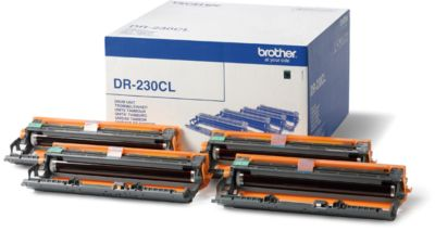 Brother Trommelmodul DR-230CL