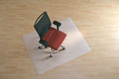 BSM vloerbesch.mat vorm A, harde vloer, 75 x 120 cm