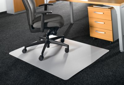BSM vloerbesch.mat vorm A, tapijtvloer, 750x1200 mm