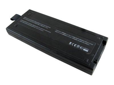 BTI - Laptop-Batterie - Li-Ion - 6600 mAh