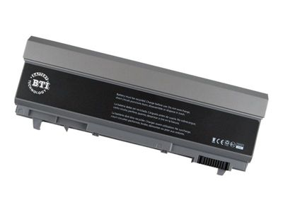 BTI - Laptop-Batterie - Li-Ion - 7200 mAh