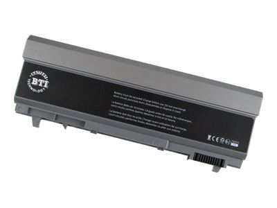 BTI - Laptop-Batterie - Li-Ion - 7800 mAh