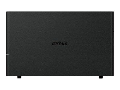 BUFFALO LinkStation 210 - NAS-Server - 2 TB