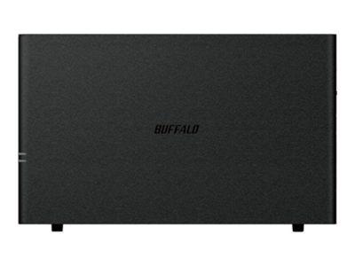 BUFFALO LinkStation 210 - NAS-Server - 4 TB