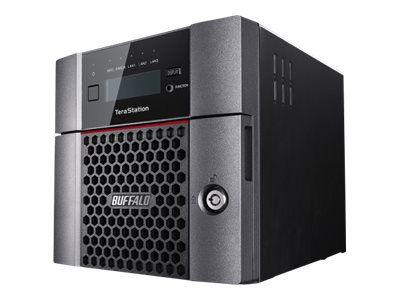 BUFFALO TeraStation 5210DN - NAS-Server - 16 TB