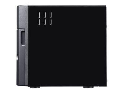BUFFALO TeraStation WS5020N6 Series WS5420DN08W6EU - NAS-Server - 8 TB