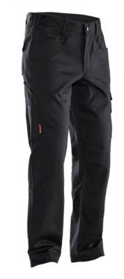 Bundhose schwarz C42