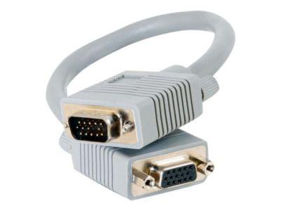 C2G Premium VGA-Verlängerungskabel - 10 m