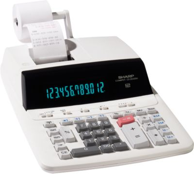 Calculator Sharp CS-2635RHGYSE (81918)