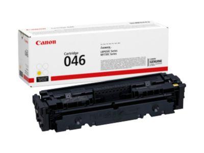 Canon 046 Y0 Toner cartridge geel
