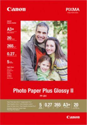 Canon Fotopapier glad,297x420mm,275g,20v