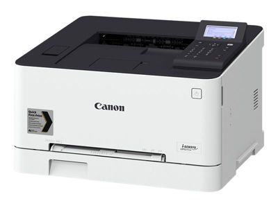 Canon i-SENSYS LBP621Cw - Drucker - Farbe - Laser