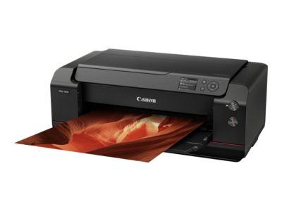 Canon imagePROGRAF PRO-1000 - Drucker - Farbe - Tintenstrahl