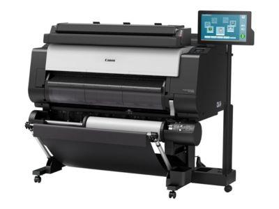 Canon imagePROGRAF TX-3000 MFP T36 - Multifunktionsdrucker - Farbe