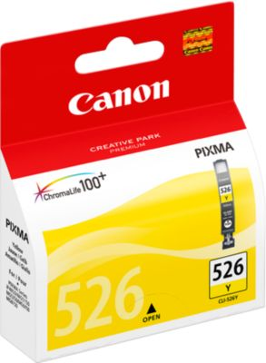 Canon inkjet Canon CLI-526 Y Igeel