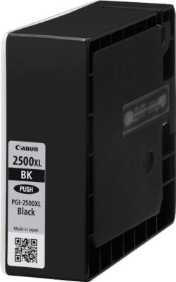 Canon inktpatroon PGI-2500XL BK, zwart