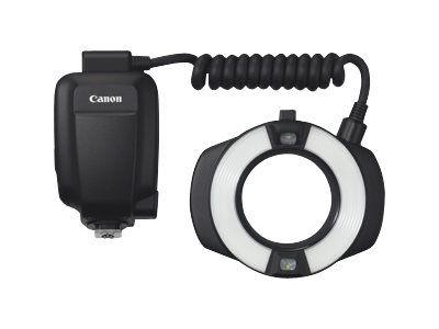 Canon MR-14EX II Macro Ring Lite - ringförmiger Makroblitz