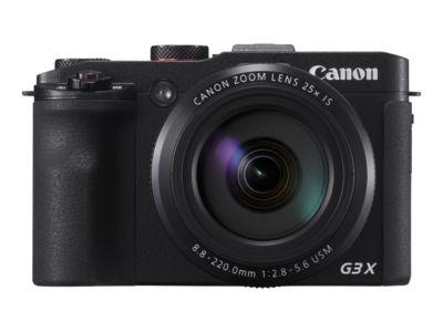 Canon PowerShot G3 X - Digitalkamera