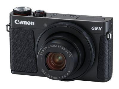 Canon PowerShot G9 X Mark II - Digitalkamera