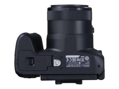 Canon PowerShot SX70 HS - Digitalkamera