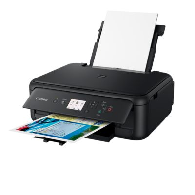 Canon Tinten-Multifunktionsdrucker Pixma TS5150, 3 Funktionen, WLAN, Cloud