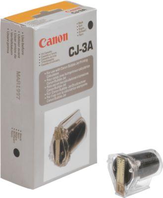 canon Tintenpatrone CJ-3A