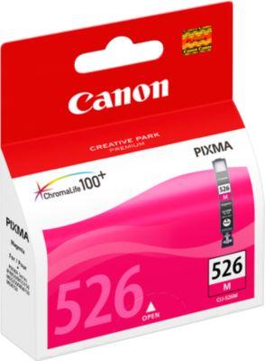 Canon Tintenpatrone CLI-526 M magenta