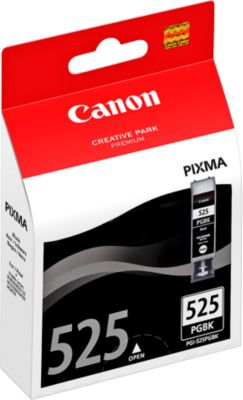 Canon Tintenpatrone PGI-525 PGBK schwarz