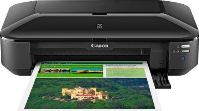 Canon Tintenstrahldrucker PIXMA iX6850, DIN A3