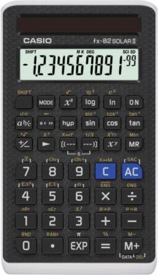 Casio FX-82 S.II