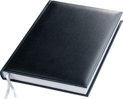 Chefkalender, 320 Seiten, schwarz