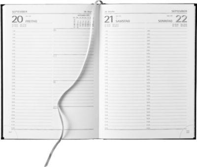 Chefkalender, 320 Seiten, weiß