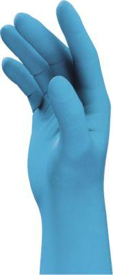 Chemikalienschutzhandschuh uvex u-fit, Einweg, Gr. S
