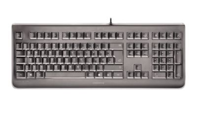 CHERRY Keyboard KC 1068, schwarz