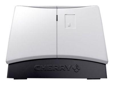 CHERRY SmartTerminal ST-1144 - SmartCard-Leser - USB 2.0