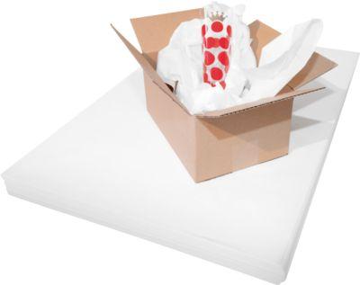 Chloorvrij zijde papier, 500 x 750 mm, 10 kg