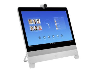 Cisco DX80 - Kit für Videokonferenzen - 58.4 cm (23