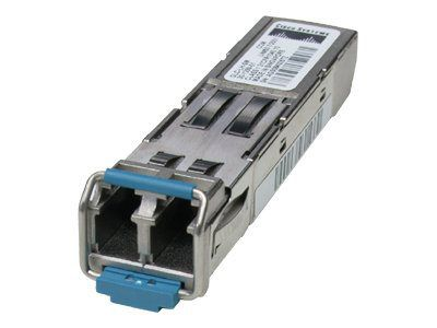 Cisco - SFP (Mini-GBIC)-Transceiver-Modul - GigE
