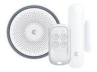 Clarer C3 Alarm Kit - Haussicherungssystem