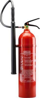 CO2-blusser KS 5 SE, 5 kg inhoud