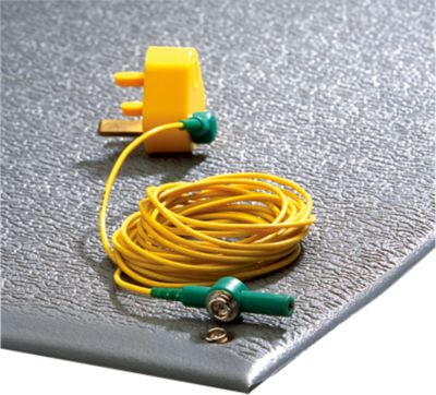 COBAstat Floor Kits Bodenbelag SET, lfm. x B 900 mm