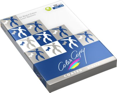 Color Copy Glossy, A4, 250 g/m²