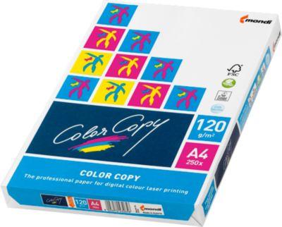 Color Copy laser- en kopieerpapier, A4, 120 g/m²,  250 vel