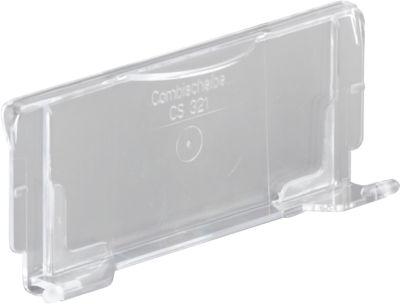 Combi-vensters, voor bakken LF 321, uitneembaar